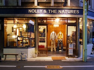 NOLLY&THE NATURES